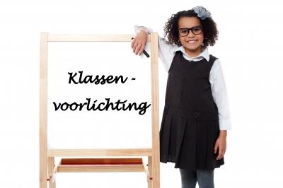 Klassenvoorlichting