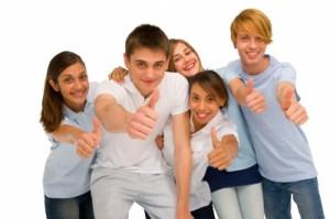 Begeleiding kinderen en jongeren